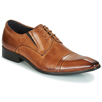 Cipők Férfi Oxford cipők Kdopa LENNON Barna