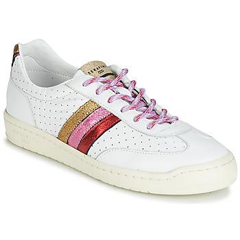 Cipők Női Rövid szárú edzőcipők Serafini COURT Sokszínű