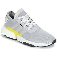 Cipők Férfi Rövid szárú edzőcipők adidas Originals POD-S3.1 Szürke