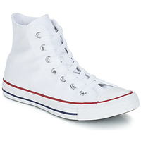 Cipők Magas szárú edzőcipők Converse CHUCK TAYLOR ALL STAR CORE HI Fehér / Optikai