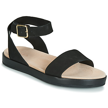 Cipők Női Szandálok / Saruk Clarks BOTANIC IVY Fekete