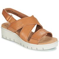 Cipők Női Szandálok / Saruk Clarks UN KARELY DEW Barna