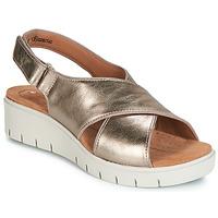 Cipők Női Szandálok / Saruk Clarks UN KARELY SUN Arany