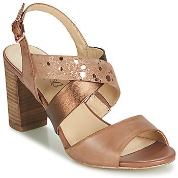 Cipők Női Szandálok / Saruk Caprice BOLAO Barna