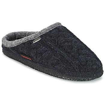 Cipők Férfi Mamuszok Giesswein NEUDAU Tengerész