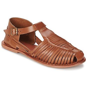 Cipők Női Szandálok / Saruk Betty London TANIA Teve