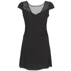 Ruhák Női Rövid ruhák Naf Naf KLAK Fekete
