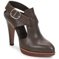 Cipők Női Félcipők Michel Perry MADRAS Bőr