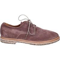 Cipők Női Bokacipők Moma BT145 Ibolya