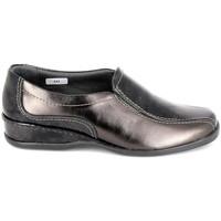 Cipők Női Balerina cipők  Boissy Sneaker 4007 Marron Barna