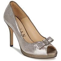 Cipők Női Félcipők Marian ESMERALDA Bronz