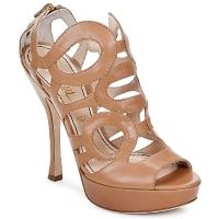 Cipők Női Szandálok / Saruk Jerome C. Rousseau ISY Teve