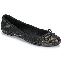 Cipők Női Balerina cipők / babák André FAVORITE 2 Bronz