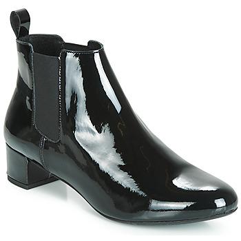 Cipők Női Csizmák André PAOLA Fekete