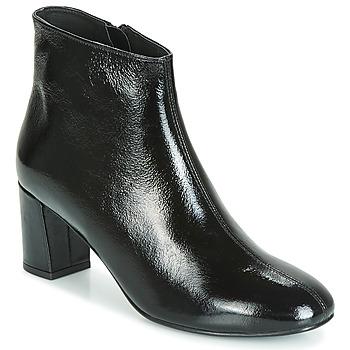 Cipők Női Csizmák André PALOMA Fekete