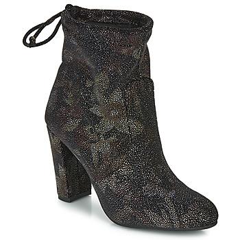 Cipők Női Csizmák André PETRA Sokszínű