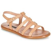 Cipők Női Szandálok / Saruk Neosens AURORA Bőrszínű
