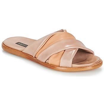 Cipők Női Papucsok Neosens AURORA Bézs / Bőrszínű