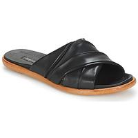 Cipők Női Papucsok Neosens AURORA Fekete