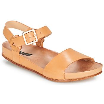 Cipők Női Szandálok / Saruk Neosens LAIREN Bőrszínű
