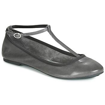 Cipők Női Balerina cipők  André LILAS Szürke