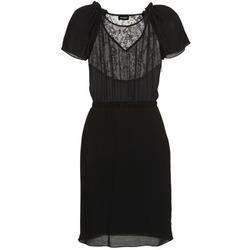 Ruhák Női Rövid ruhák Kookaï FERMILLE Fekete