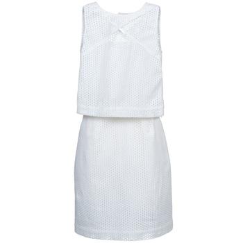 Ruhák Női Rövid ruhák Kookaï BOUJETTE Fehér