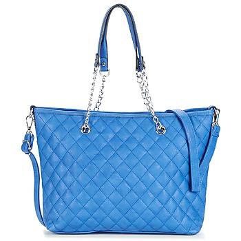 Bags Női Bevásárló szatyrok / Bevásárló táskák Moony Mood DOUTUNI Kék