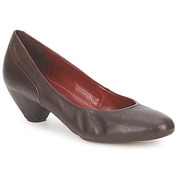 Cipők Női Félcipők Vialis MALOUI Barna