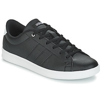 Cipők Női Rövid szárú edzőcipők adidas Originals ADVANTAGE W NR Fekete