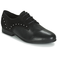 Cipők Gyerek Oxford cipők André MELISSE Fekete