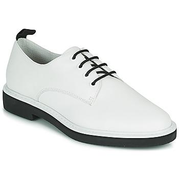 Cipők Női Oxford cipők André TWIST Fehér