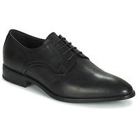 Cipők Férfi Oxford cipők André RASSEL Fekete