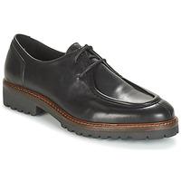 Cipők Férfi Oxford cipők André VILLETTE Fekete