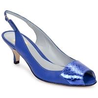 Cipők Női Szandálok / Saruk Fred Marzo LILI SLING Elektromos-kék
