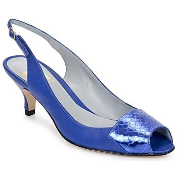 Shoes Női Szandálok / Saruk Fred Marzo LILI SLING Elektromos-Kék