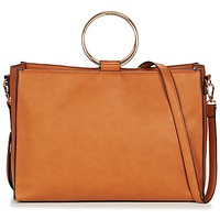 Táskák Női Bevásárló szatyrok / Bevásárló táskák André JANNA Teve