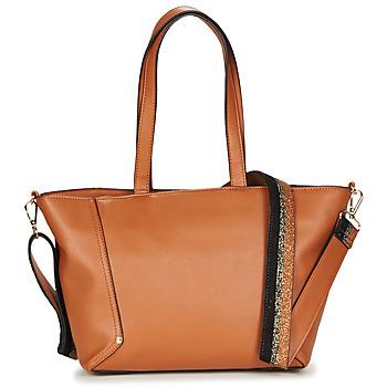 Táskák Női Bevásárló szatyrok / Bevásárló táskák André JOYCE Teve
