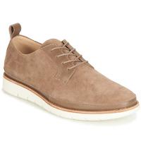 Cipők Férfi Oxford cipők Schmoove ECHO-COOPER Tópszínű