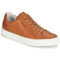 Cipők Férfi Rövid szárú edzőcipők Schmoove SPARK-CLAY Cserszínű