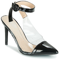 Cipők Női Félcipők Cassis Côte d'Azur CRISTI Fekete