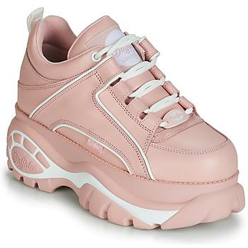 Cipők Női Rövid szárú edzőcipők Buffalo 1533063 Rózsaszín