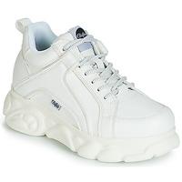 Cipők Női Rövid szárú edzőcipők Buffalo 1630121 Fehér