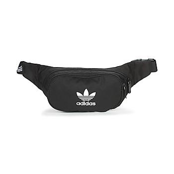 Táskák Övtáskák adidas Originals ESSENTIAL CBODY Fekete