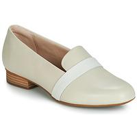 Cipők Női Balerina cipők  Clarks JULIET ARIEL Bézs