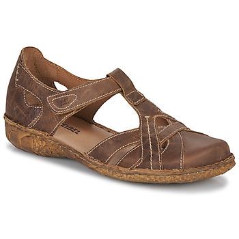 Cipők Női Szandálok / Saruk Josef Seibel ROSALIE 29 Barna