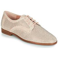 Cipők Női Oxford cipők Dorking 7785 Rózsaszín