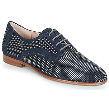 Cipők Női Oxford cipők Dorking 7785 Tengerész