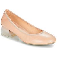 Cipők Női Félcipők Hispanitas ANDROS-T Rózsaszín