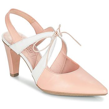 Cipők Női Szandálok / Saruk Hispanitas CRISTINA8 Rózsaszín